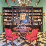 Luxury colonial mansion for sale in Merida Yucatan Mexico 14_B280071jpg
