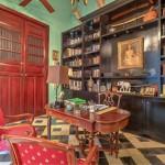 Luxury colonial mansion for sale in Merida Yucatan Mexico 15_B280076jpg