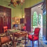Luxury colonial mansion for sale in Merida Yucatan Mexico 16_B280091
