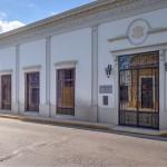 Luxury colonial mansion for sale in Merida Yucatan Mexico 1_B280762
