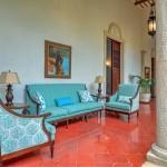 Luxury colonial mansion for sale in Merida Yucatan Mexico 26_B280176jpg