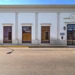 Luxury colonial mansion for sale in Merida Yucatan Mexico 2_B280771