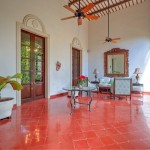 Luxury colonial mansion for sale in Merida Yucatan Mexico 35_B280226jpg