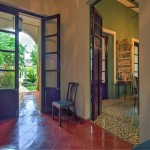 Luxury colonial mansion for sale in Merida Yucatan Mexico 38_B280256