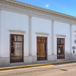 Luxury colonial mansion for sale in Merida Yucatan Mexico 3_B280777