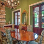 Luxury colonial mansion for sale in Merida Yucatan Mexico 42_B280291