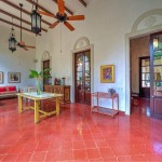 Luxury colonial mansion for sale in Merida Yucatan Mexico 48_B280346jpg