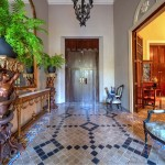 Luxury colonial mansion for sale in Merida Yucatan Mexico 4_B280001jpg