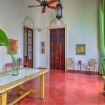 Luxury colonial mansion for sale in Merida Yucatan Mexico 51_B280366jpg