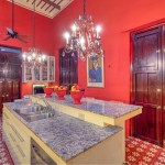 Luxury colonial mansion for sale in Merida Yucatan Mexico 57_B280406jpg