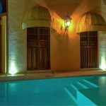 Luxury colonial mansion for sale in Merida Yucatan Mexico 6