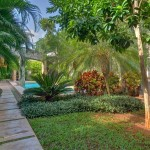 Luxury colonial mansion for sale in Merida Yucatan Mexico 64_B280451jpg
