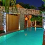 Luxury colonial mansion for sale in Merida Yucatan Mexico 7