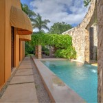 Luxury colonial mansion for sale in Merida Yucatan Mexico 79_B280566jpg
