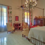 Luxury colonial mansion for sale in Merida Yucatan Mexico 82_B280581jpg