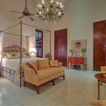 Luxury colonial mansion for sale in Merida Yucatan Mexico 84_B280596jpg