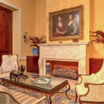 Luxury colonial mansion for sale in Merida Yucatan Mexico 8_B280026jpg