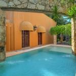 Luxury colonial mansion for sale in Merida Yucatan Mexico 92_B280656jpg
