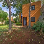 Luxury colonial mansion for sale in Merida Yucatan Mexico 96_B280696jpg