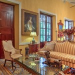 Luxury colonial mansion for sale in Merida Yucatan Mexico 9_B280031jpg