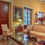 Luxury colonial mansion for sale in Merida Yucatan Mexico 9_B280031jpg