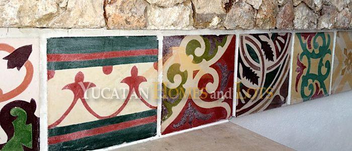 starter home in Santiago Merida Yucatan Mexico for sale