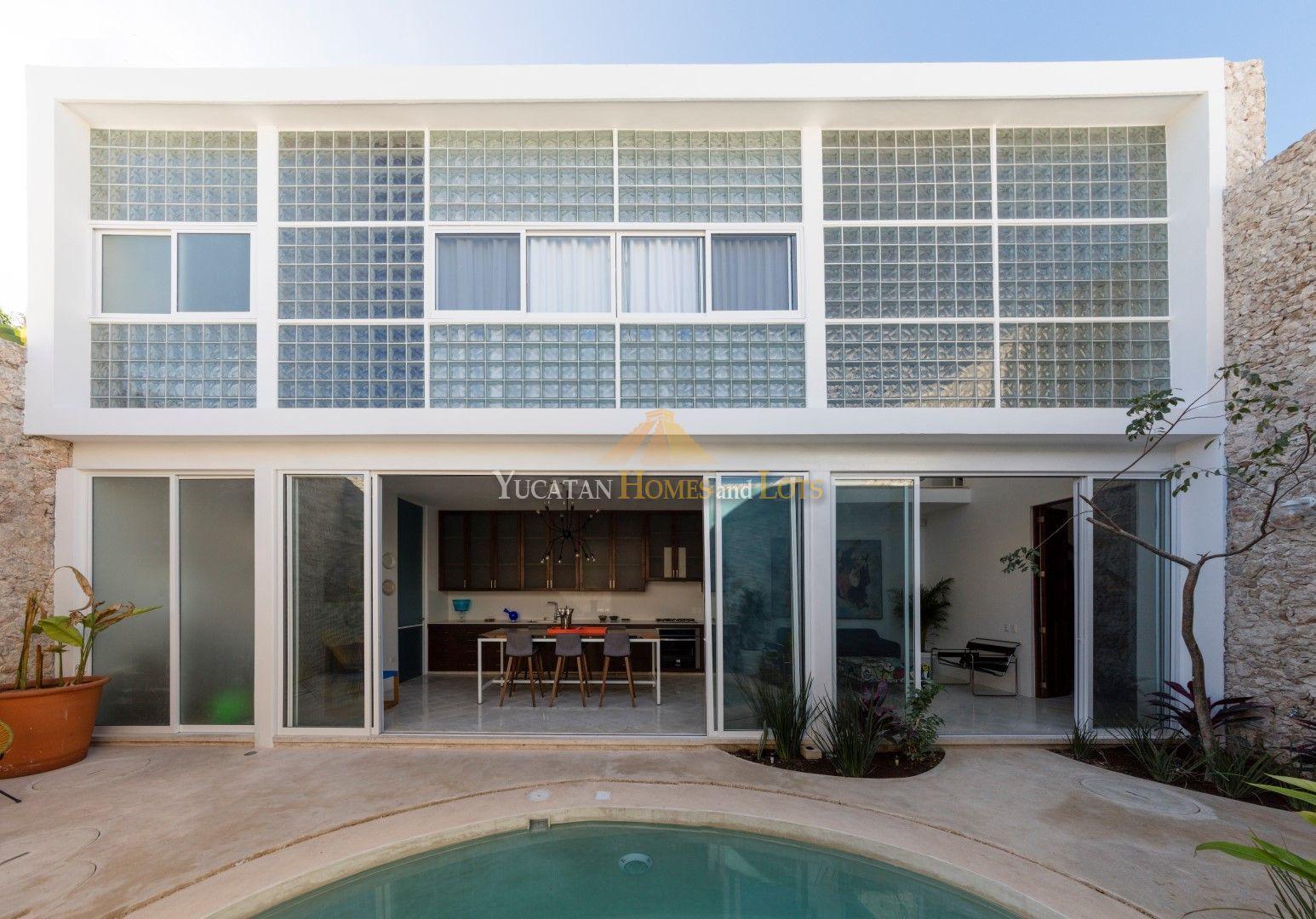 Casa cinco seis yhl1168 yucatan homes and lots for Casa rural mansion terraplen seis