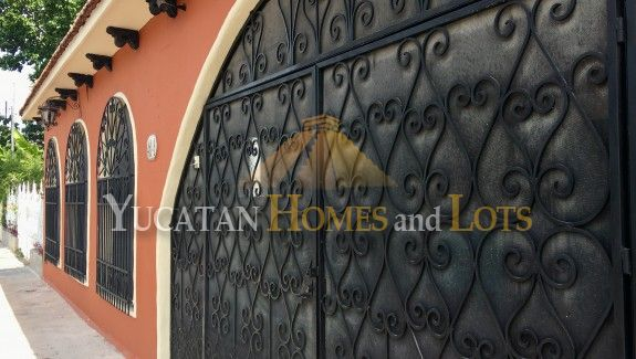 Casa Colores House for sale in Merida