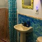 Yucatan beach house for sale - bathroom