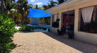 Beach house for sale in Yucatan Mexico