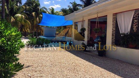 Yucatan Real Estate | Yucatan Lots and Homes | Merida