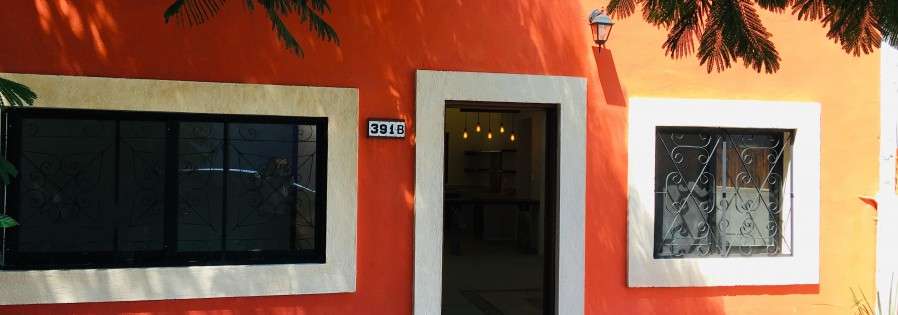 Simple Life House for sale in Merida Yucatan