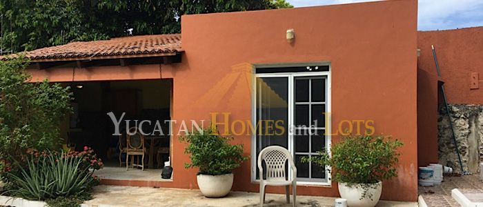 House for Sale in Merida