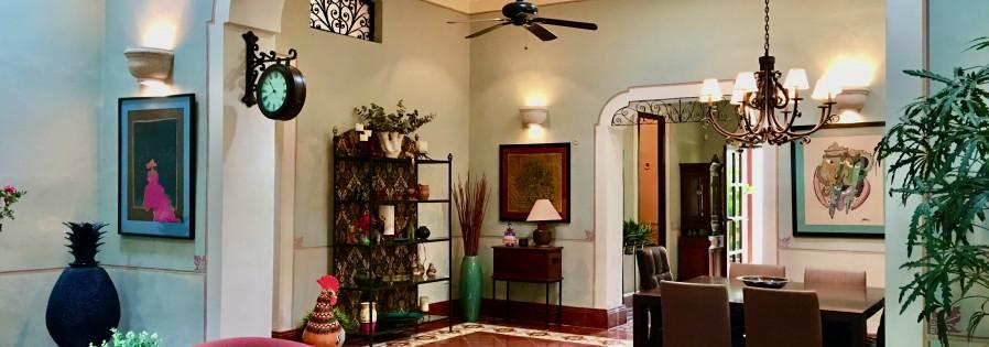 Elegant Home for Sale Merida