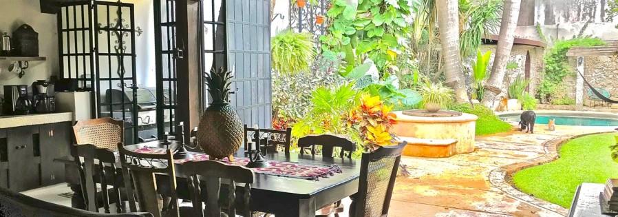 House for Sale in Merida SantaAnaDream