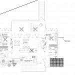 Sisal Yucatan beach house for sale FloorplanA