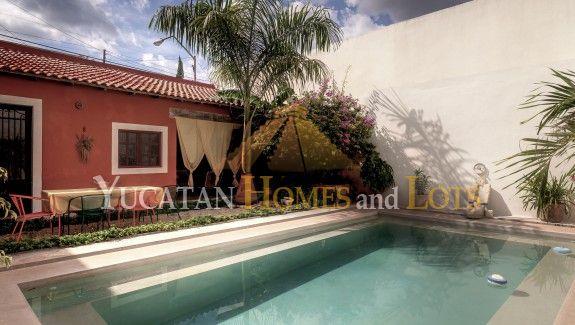 Merida centro house for sale Adjustments (30)