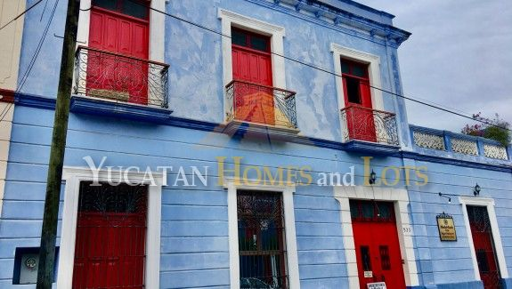 Hotel For Sale in Merida