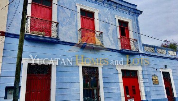 Hotel For Sale in Merida