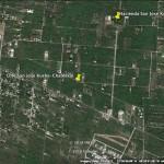 Merida Yucatan lot for sale Lote San Jose Kuche 40x100