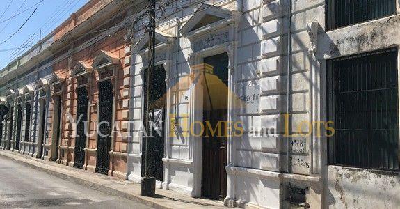 Merida Mansion For Sale