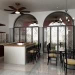 Almost Done Renovated Colonial in Santiago Merida Yucatan image3