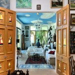 Large home Chuburna Merida for sale IMG_2471