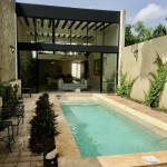 Renovated two bedroom for sale in Merida IMG_3482