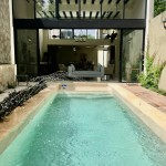 Renovated two bedroom for sale in Merida IMG_3483