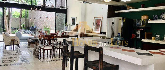 Two Bedroom For Sale in Merida