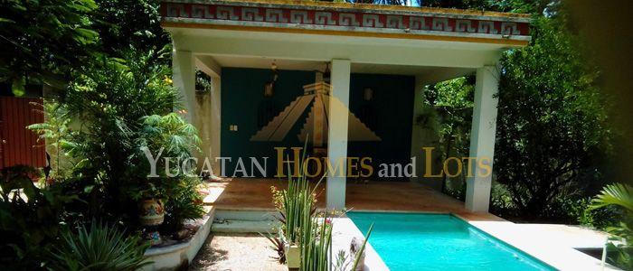 House For Sale Izamal Yucatan Mexico