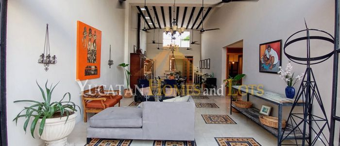 Merida-House-For-Sale