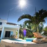 Beachfront house for sale Yucatan MexicoDSC_1092