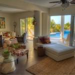 Beachfront house for sale Yucatan Mexicolarger